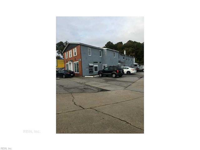 9906 Jefferson Ave, Newport News, VA 23605 (#10253776) :: RE/MAX Alliance