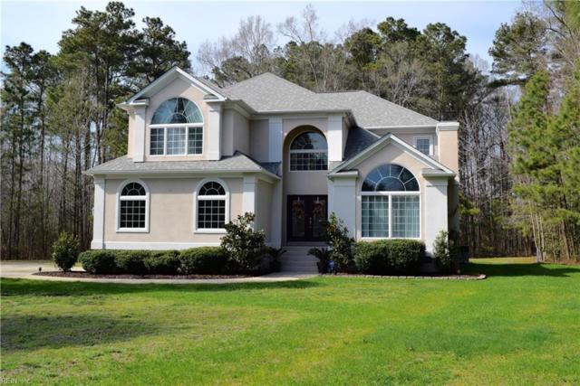 4204 Hall Oaks Dr, Gloucester County, VA 23061 (#10253781) :: Chad Ingram Edge Realty