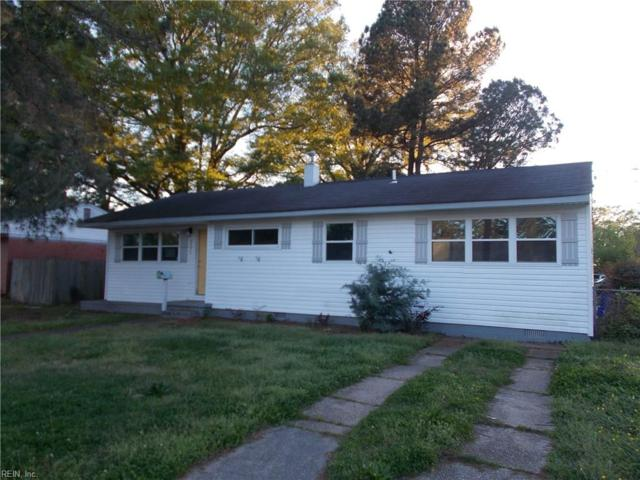 2551 Olean St, Norfolk, VA 23513 (MLS #10253797) :: Chantel Ray Real Estate