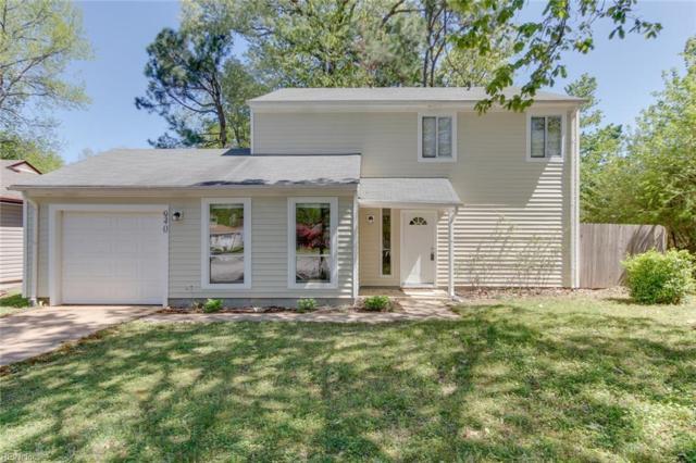 940 Joshua Dr, Virginia Beach, VA 23462 (#10253803) :: Vasquez Real Estate Group