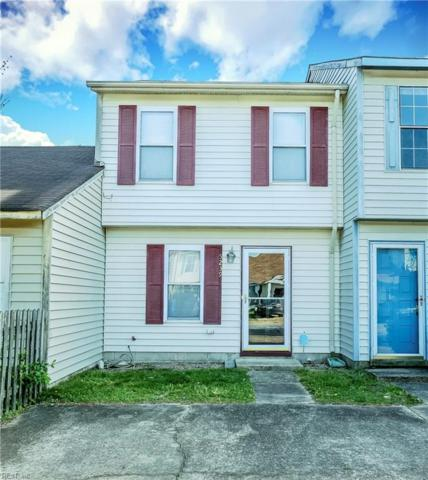 5239 Waller Ct Ct, Virginia Beach, VA 23464 (MLS #10253811) :: AtCoastal Realty