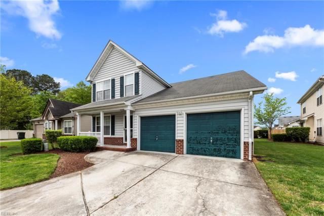2104 Holly Berry Ln, Chesapeake, VA 23325 (#10253834) :: Abbitt Realty Co.