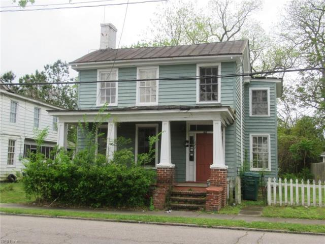 121 Pinner St St, Suffolk, VA 23434 (#10253835) :: RE/MAX Central Realty
