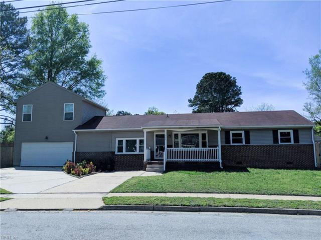 300 Daniel Way, Portsmouth, VA 23701 (#10253842) :: Berkshire Hathaway HomeServices Towne Realty