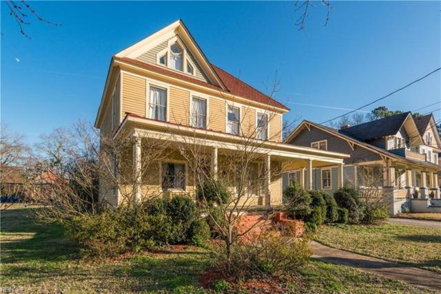 110 Brewer Ave, Suffolk, VA 23434 (#10253850) :: RE/MAX Central Realty