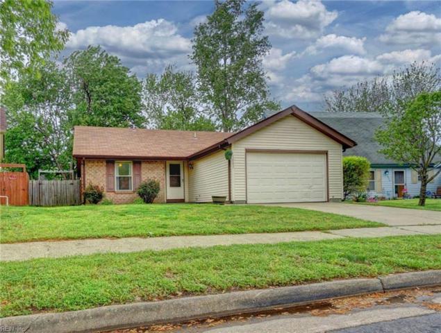 1083 Glen Willow Dr, Virginia Beach, VA 23462 (#10253851) :: 757 Realty & 804 Homes