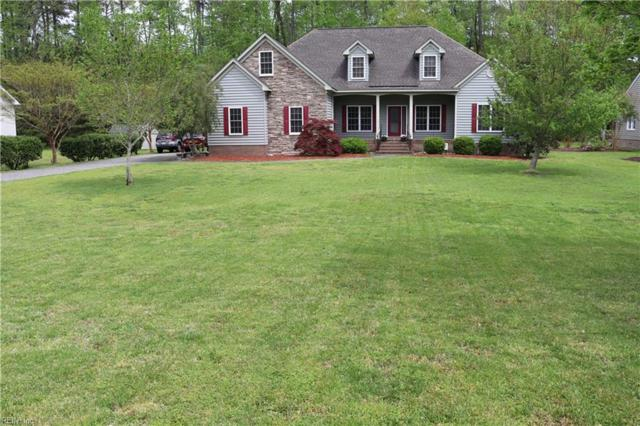 1906 Lakeside Dr, York County, VA 23692 (#10253856) :: RE/MAX Central Realty