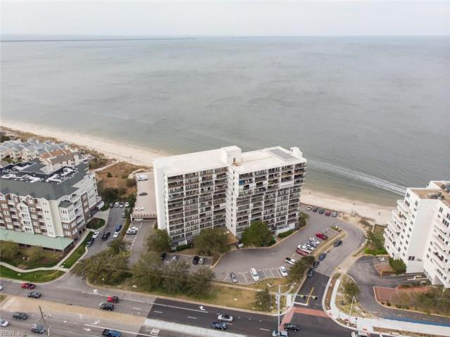3558 Shore Dr #507, Virginia Beach, VA 23455 (#10253858) :: RE/MAX Central Realty