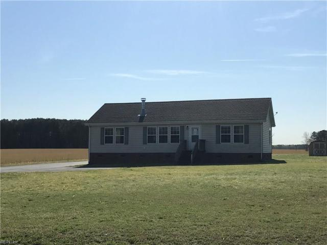 17229 Ivor Rd, Southampton County, VA 23837 (#10253877) :: Momentum Real Estate