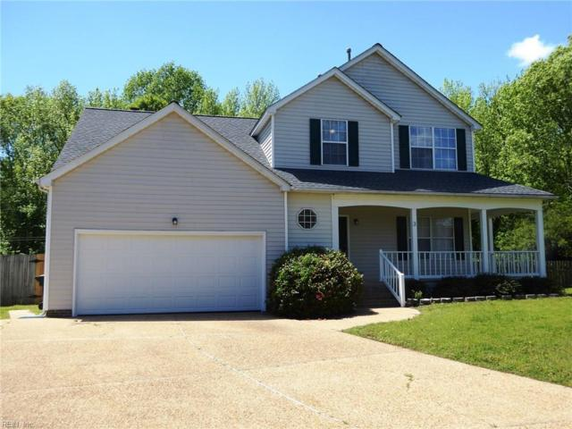 3 Keeton Ct, Hampton, VA 23666 (#10253892) :: RE/MAX Central Realty