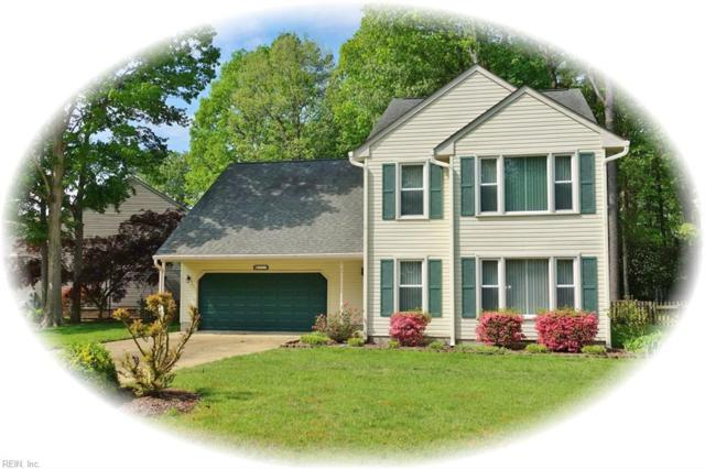 113 Blackberry Bnd, York County, VA 23693 (MLS #10253918) :: Chantel Ray Real Estate