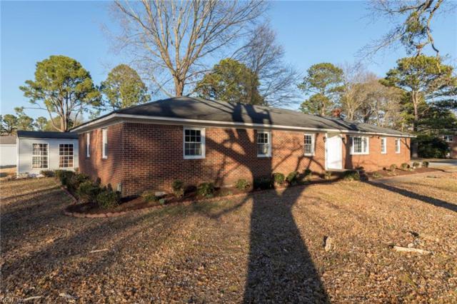 529 Mount Pleasant Rd, Chesapeake, VA 23322 (#10253922) :: Abbitt Realty Co.