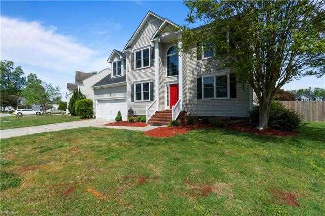 1101 New Mill Dr, Chesapeake, VA 23322 (#10253924) :: RE/MAX Alliance