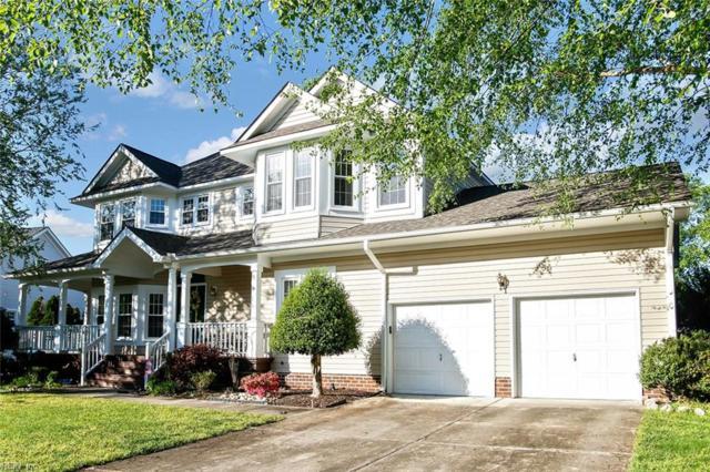 613 Ivanhoe Ct, Chesapeake, VA 23322 (#10253938) :: Abbitt Realty Co.