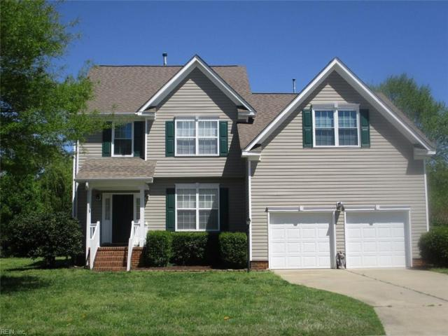 23148 Harbor Towne Dr, Isle of Wight County, VA 23314 (#10253995) :: Vasquez Real Estate Group