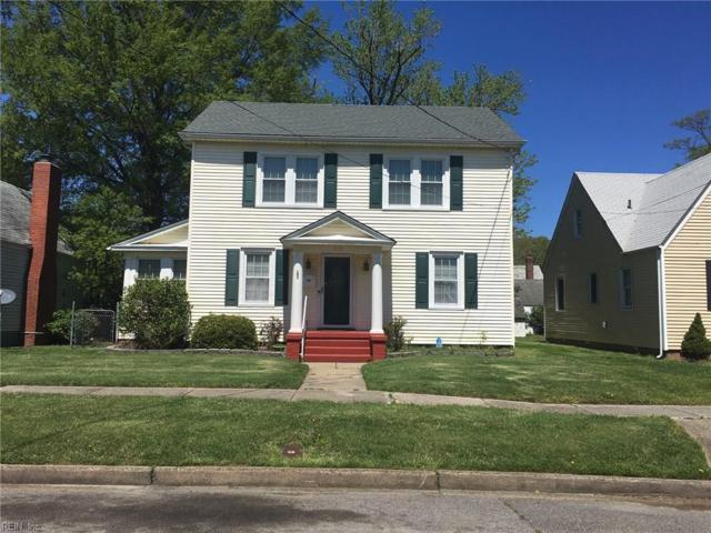238 E Lorengo Ave, Norfolk, VA 23503 (#10253999) :: Abbitt Realty Co.