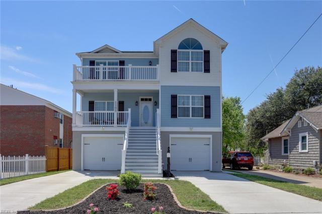 1105 W Ocean View Ave, Norfolk, VA 23503 (#10254029) :: Abbitt Realty Co.