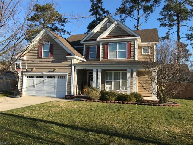 2420 Brush Creek Ln, Virginia Beach, VA 23454 (#10254035) :: Berkshire Hathaway HomeServices Towne Realty