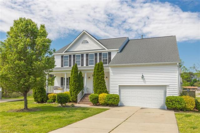 13 Bohnert Dr, Hampton, VA 23666 (#10254036) :: AMW Real Estate