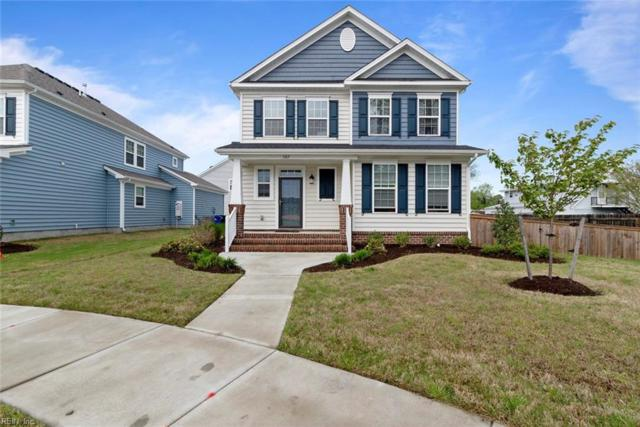 307 Verbena Ct, Portsmouth, VA 23701 (#10254041) :: Abbitt Realty Co.