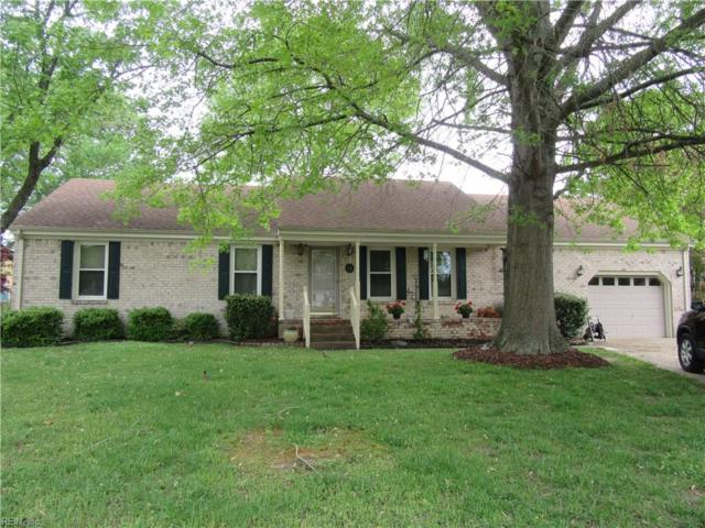 1101 Somerton Ln, Chesapeake, VA 23322 (#10254046) :: Berkshire Hathaway HomeServices Towne Realty