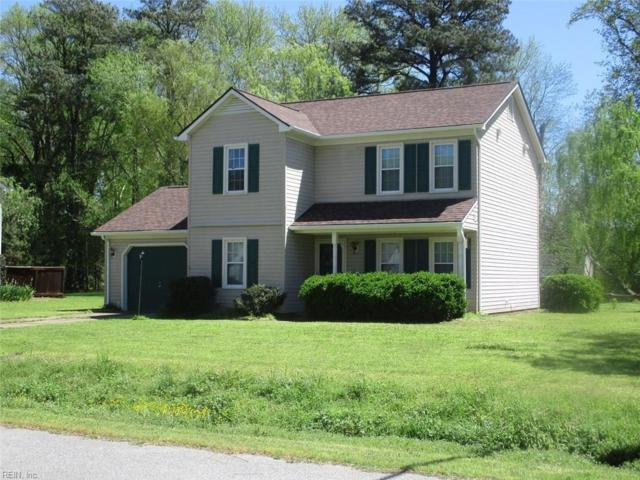 149 Lane Cres, Isle of Wight County, VA 23430 (MLS #10254066) :: AtCoastal Realty