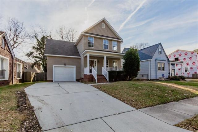 3637 Orange St, Norfolk, VA 23513 (MLS #10254078) :: Chantel Ray Real Estate