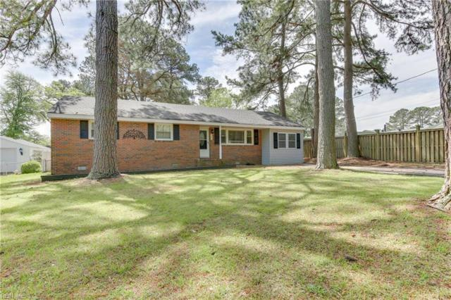 202 Boyd St, Portsmouth, VA 23703 (#10254084) :: Berkshire Hathaway HomeServices Towne Realty