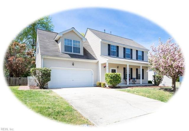 4115 Silverwood Dr, James City County, VA 23188 (MLS #10254096) :: Chantel Ray Real Estate