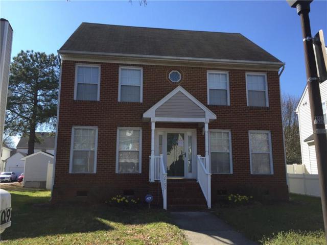2709 Colchester Cres, Norfolk, VA 23504 (#10254100) :: Abbitt Realty Co.