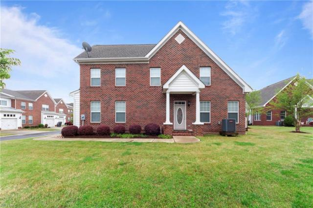 1041 Christiana Cir, Portsmouth, VA 23703 (MLS #10254119) :: Chantel Ray Real Estate