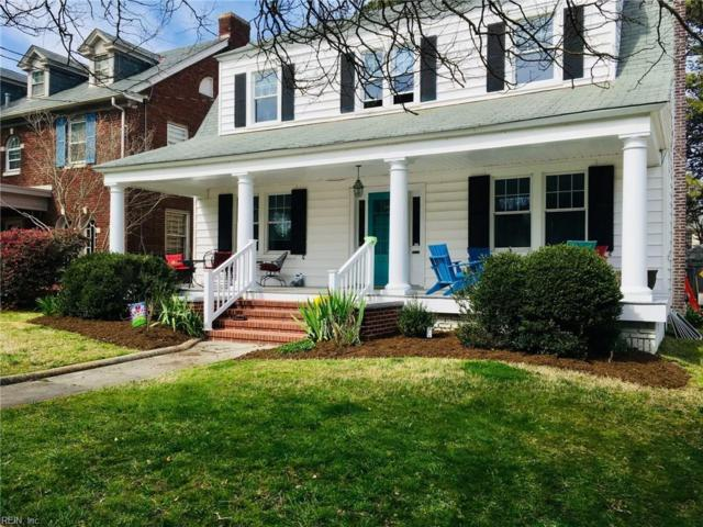 1032 Cambridge Cres, Norfolk, VA 23508 (#10254133) :: Berkshire Hathaway HomeServices Towne Realty