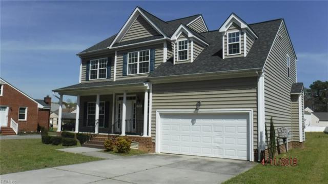 1334 Big Bethel Rd, Hampton, VA 23666 (#10254134) :: Berkshire Hathaway HomeServices Towne Realty