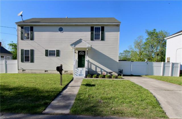 1512 Lane Pl, Portsmouth, VA 23704 (#10254143) :: Atlantic Sotheby's International Realty