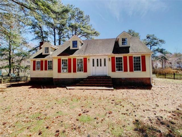 4034 Ridge Rd, Accomack County, VA 23336 (#10254145) :: Kristie Weaver, REALTOR