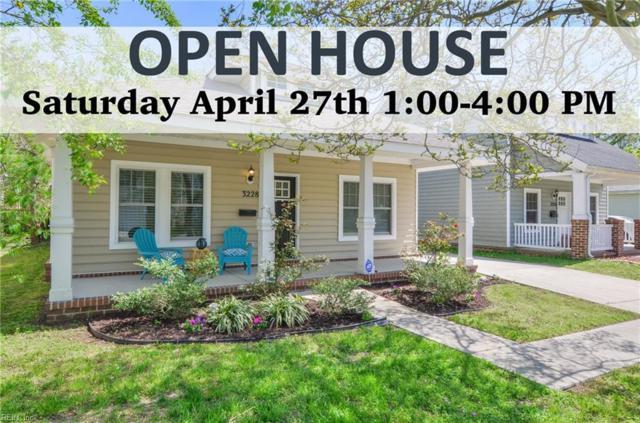 3228 Marne Avenue Ave, Norfolk, VA 23509 (#10254150) :: AMW Real Estate
