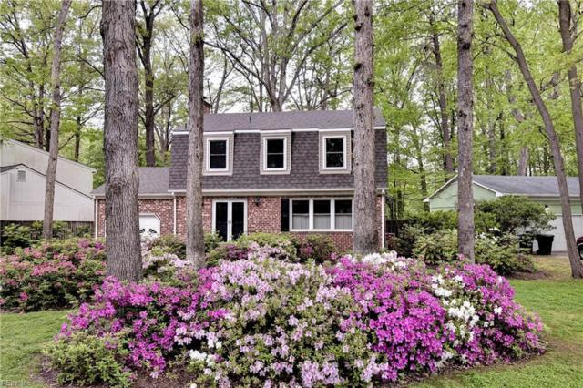 271 Batson Dr, Newport News, VA 23602 (MLS #10254155) :: Chantel Ray Real Estate