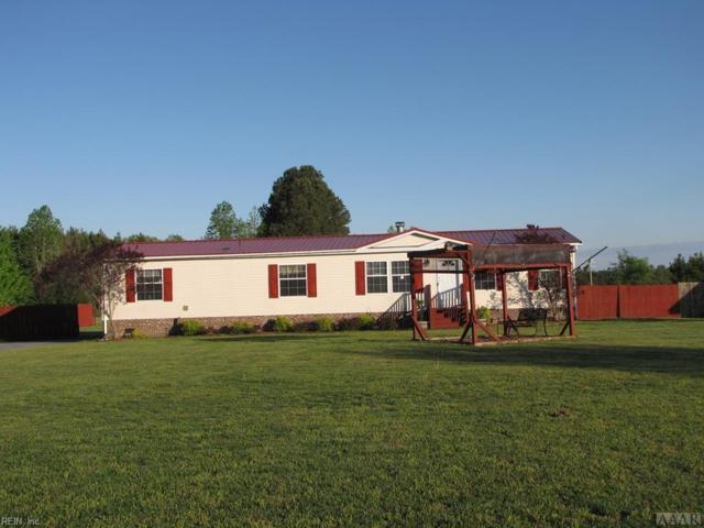 54 Kelly St, Gates County, NC 27937 (MLS #10254188) :: AtCoastal Realty