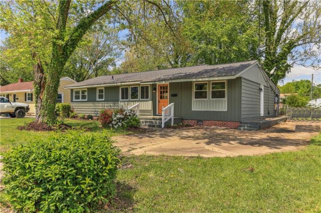 107 Campbell Ln, Newport News, VA 23602 (MLS #10254197) :: Chantel Ray Real Estate