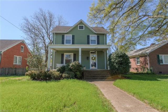 3604 Hollyberry St, Hampton, VA 23661 (MLS #10254201) :: Chantel Ray Real Estate