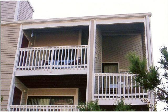 2325 Sea Shell Rd #309, Virginia Beach, VA 23451 (#10254204) :: Atlantic Sotheby's International Realty