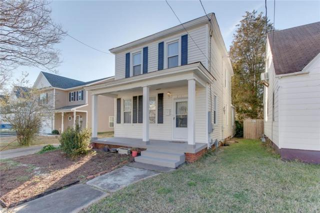 2719 Keller Ave, Norfolk, VA 23509 (#10254205) :: Atlantic Sotheby's International Realty