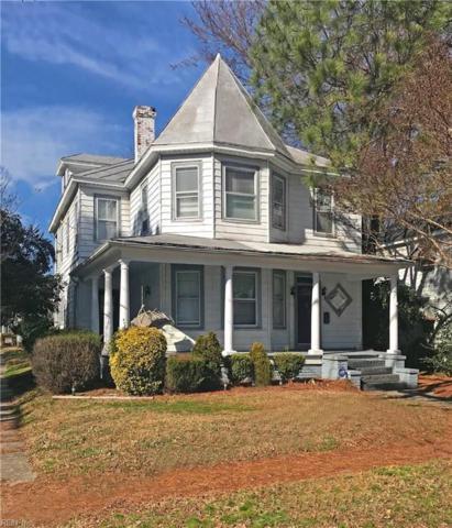 358 Chautauqua Ave, Portsmouth, VA 23707 (#10254206) :: Atlantic Sotheby's International Realty