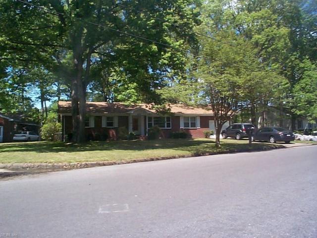 3636 Kenny Ln, Portsmouth, VA 23703 (#10254214) :: Atlantic Sotheby's International Realty