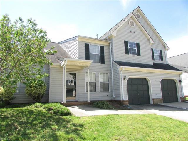 109 Seekright Dr, York County, VA 23693 (MLS #10254221) :: Chantel Ray Real Estate
