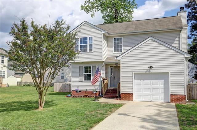 104 Holland Dr, Williamsburg, VA 23188 (#10254234) :: AMW Real Estate