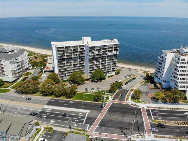 3558 Shore Dr G9, Virginia Beach, VA 23455 (#10254280) :: Abbitt Realty Co.