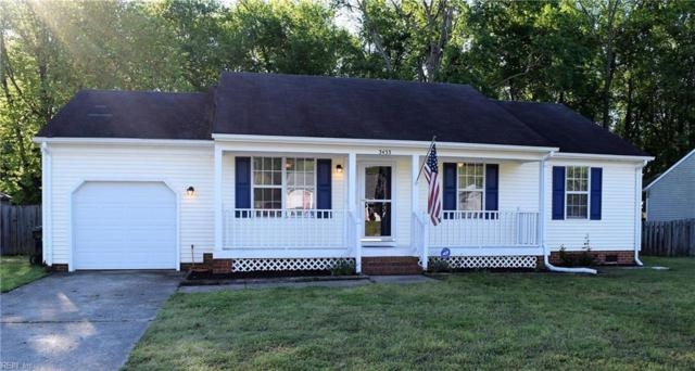 3433 Willow Breeze Dr, Portsmouth, VA 23703 (#10254281) :: Atlantic Sotheby's International Realty