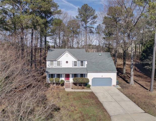 3 Curson Ct, Poquoson, VA 23662 (#10254338) :: AMW Real Estate