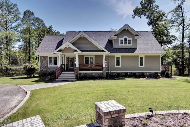 258 Sandy Bay Rd, James City County, VA 23185 (MLS #10254353) :: AtCoastal Realty